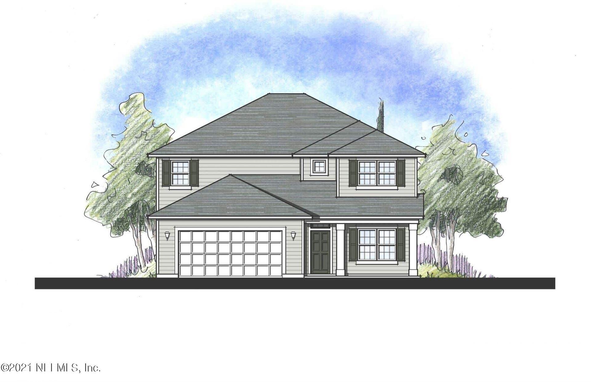 809 LAUREL VALLEY DR #Lot No: 193, Orange Park, FL 32065 - MLS#: 1100447