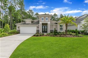 Photo of 403 WEATHERED EDGE DR #Lot No: 440, ST AUGUSTINE, FL 32092 (MLS # 1016448)