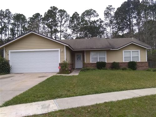 Photo of 7514 PETRELL DR #Lot No: 41-46 28-3S, JACKSONVILLE, FL 32222 (MLS # 1034448)