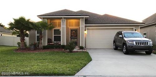 Photo of 15748 PINYON LN, JACKSONVILLE, FL 32218 (MLS # 1050448)