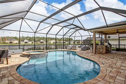 Photo of 738 W KINGS COLLEGE DR, ST JOHNS, FL 32259 (MLS # 1039450)