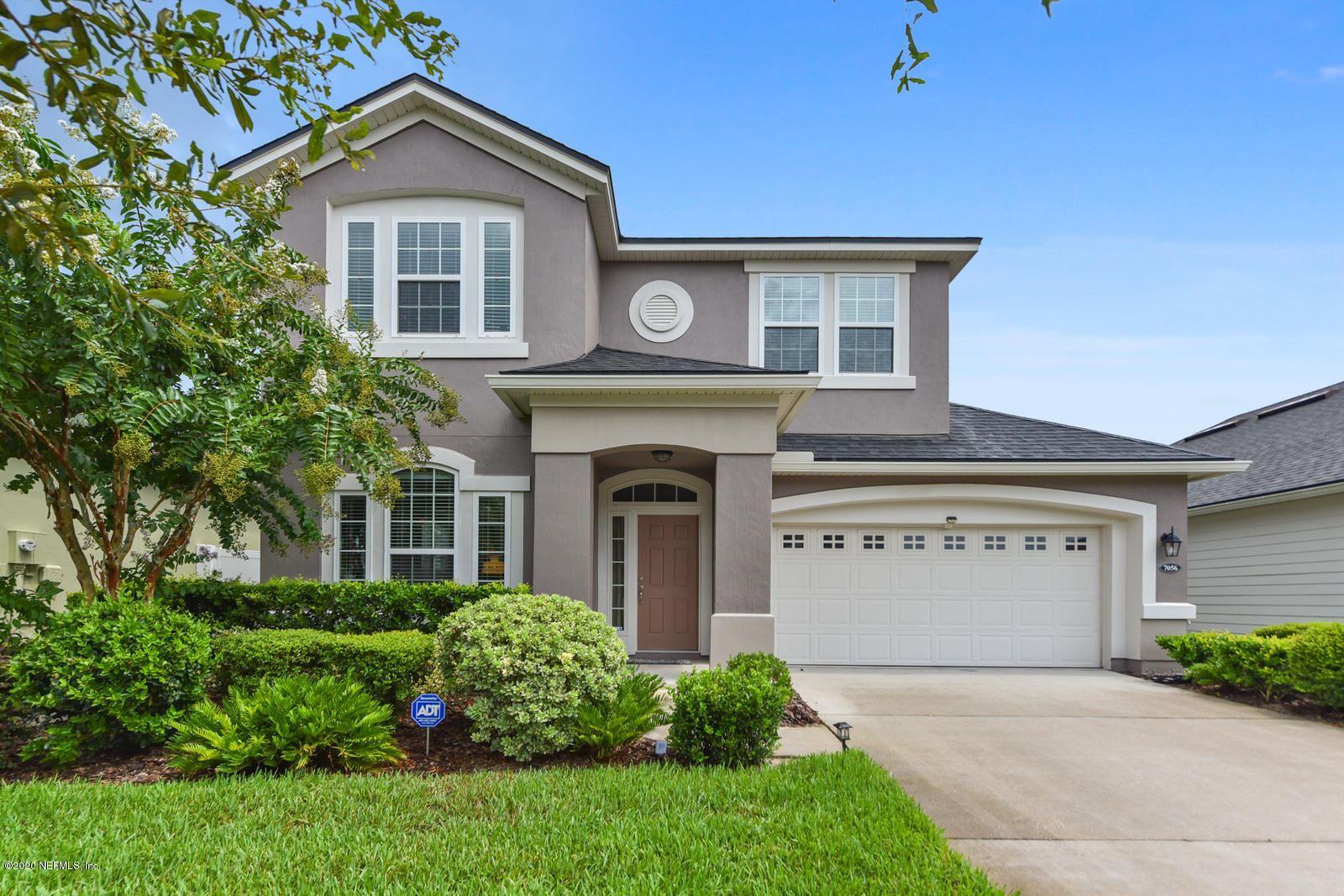 7056 MIRABELLE DR, Jacksonville, FL 32258 - MLS#: 1065452