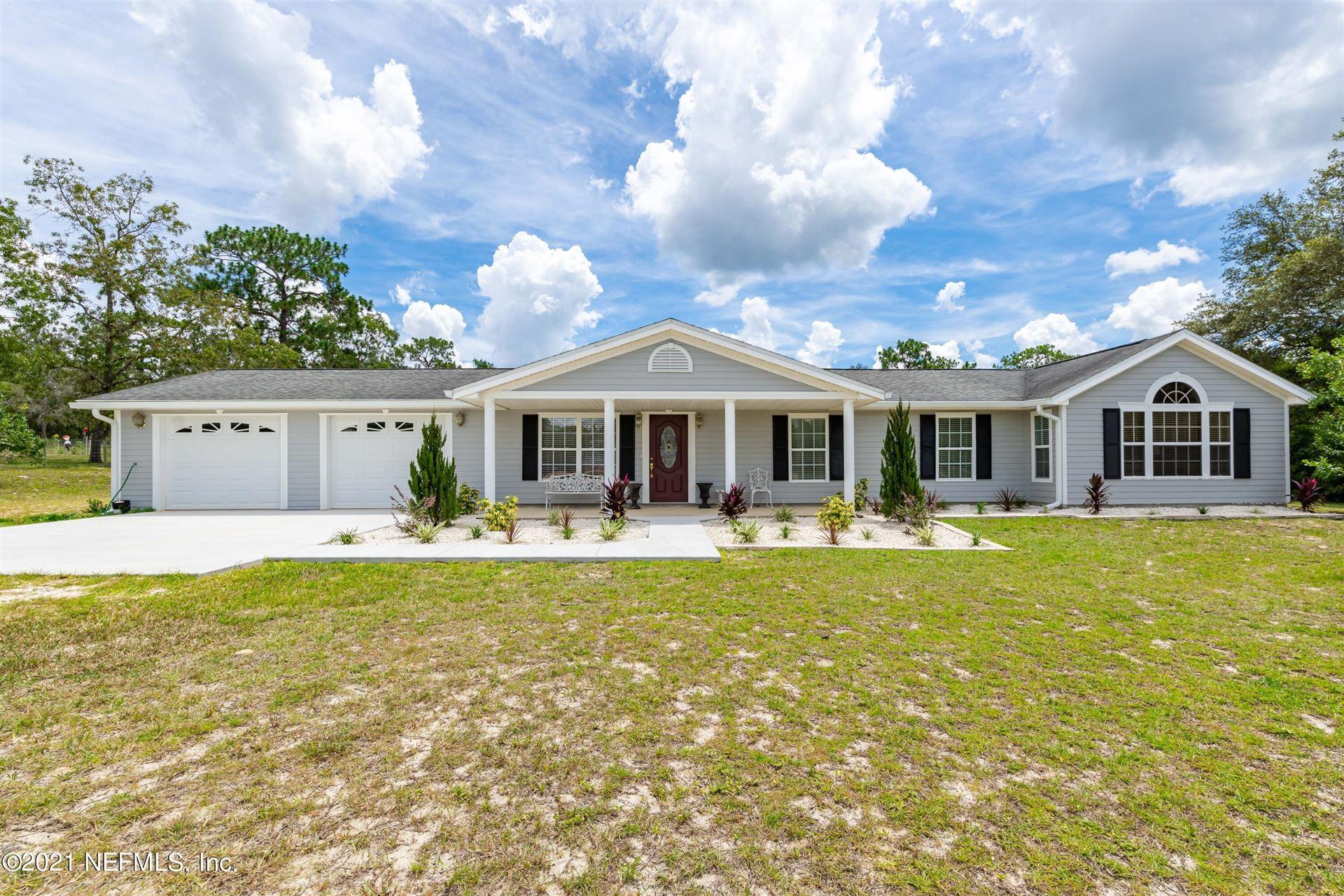 7645 OAK FOREST RD #Unit No: 2 Lot No: 5, Keystone Heights, FL 32656 - MLS#: 1121452