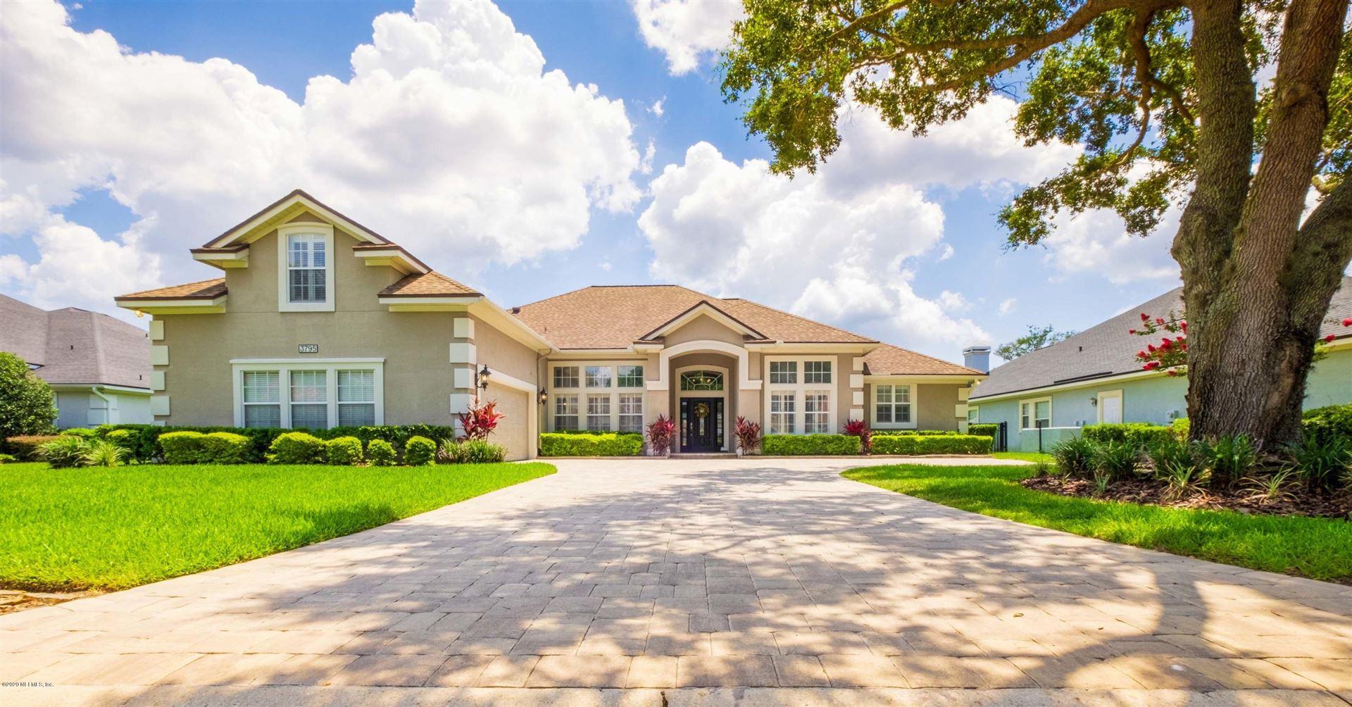 3795 BIGGIN CHURCH RD W, Jacksonville, FL 32224 - MLS#: 1063453