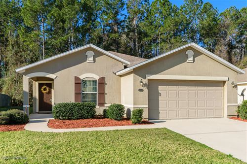 Photo of 11732 SILVER HILL DR #Lot No: 132, JACKSONVILLE, FL 32218 (MLS # 1034455)
