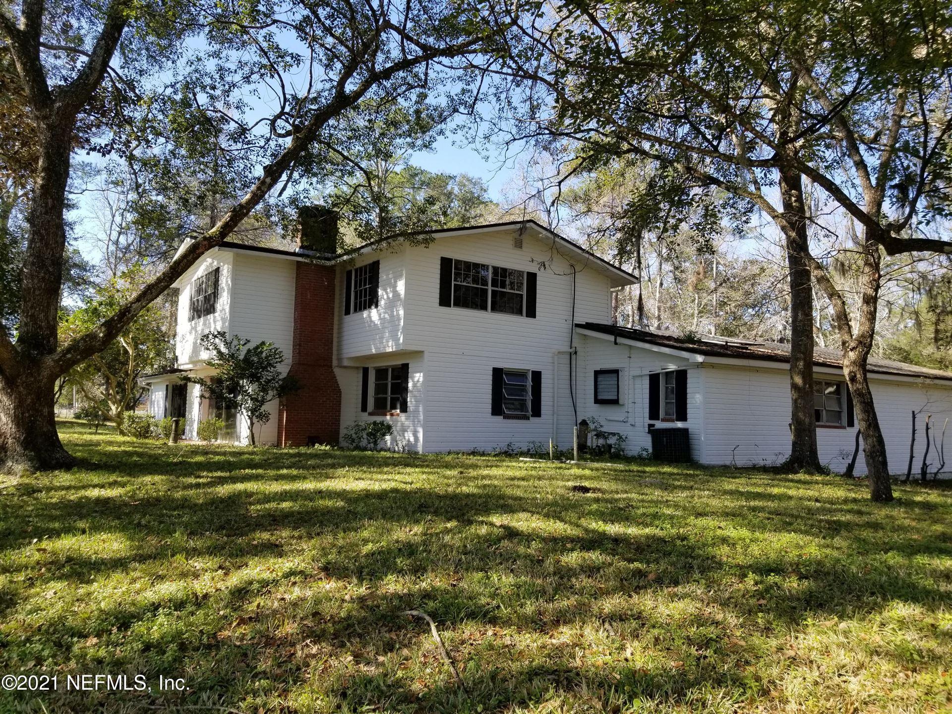 3827 FOREST DR #Lot No: 12&13, Middleburg, FL 32068 - MLS#: 1105455