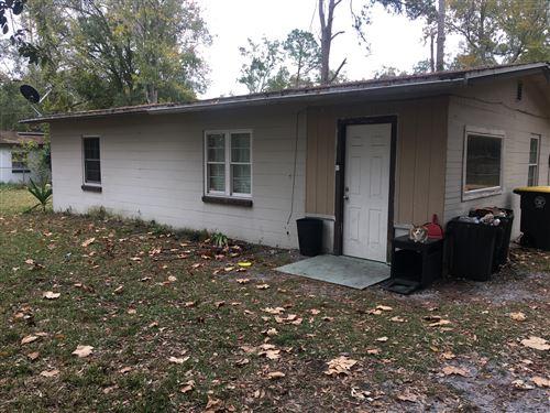 Photo of 7222 RIDGEWAY RD N, JACKSONVILLE, FL 32244 (MLS # 1031456)