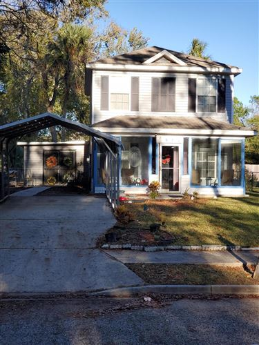 Photo of 5651 BENEDICT RD, JACKSONVILLE, FL 32209 (MLS # 1029458)