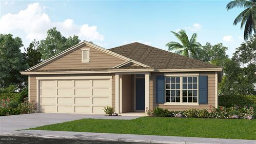 Photo of 2017 PEBBLE POINT DR #Lot No: 438, GREEN COVE SPRINGS, FL 32043 (MLS # 1060458)