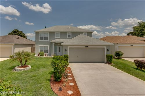 Photo of 3419 VOLLEY CT #Lot No: 84, JACKSONVILLE, FL 32277 (MLS # 1108458)