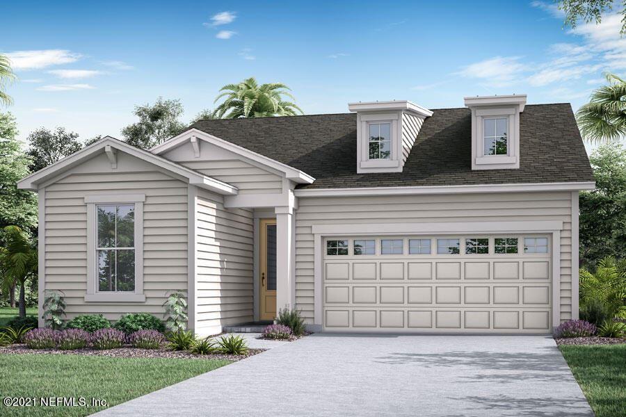 79 KEY GRASS CT #Lot No: 27, Fruit Cove, FL 32259 - MLS#: 1121458