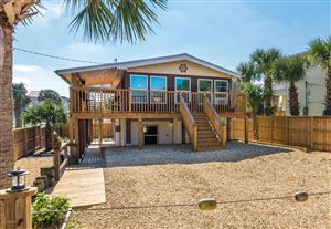 Photo of 9 CORUNNA ST #Unit No: A Lot No: 7, ST AUGUSTINE, FL 32084 (MLS # 1024459)