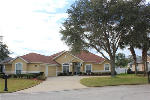 Photo of 3205 HAIDA CT #Unit No: 45 Lot No:, ST JOHNS, FL 32259 (MLS # 1035459)