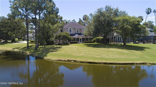Photo of 1177 SALT MARSH CIR #Lot No: 10, PONTE VEDRA BEACH, FL 32082 (MLS # 1091459)
