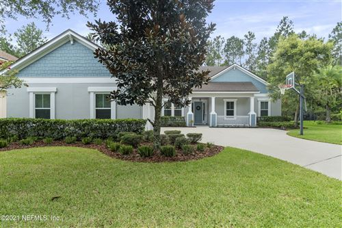 Photo of 125 CANTLEY WAY, ST JOHNS, FL 32259 (MLS # 1122459)