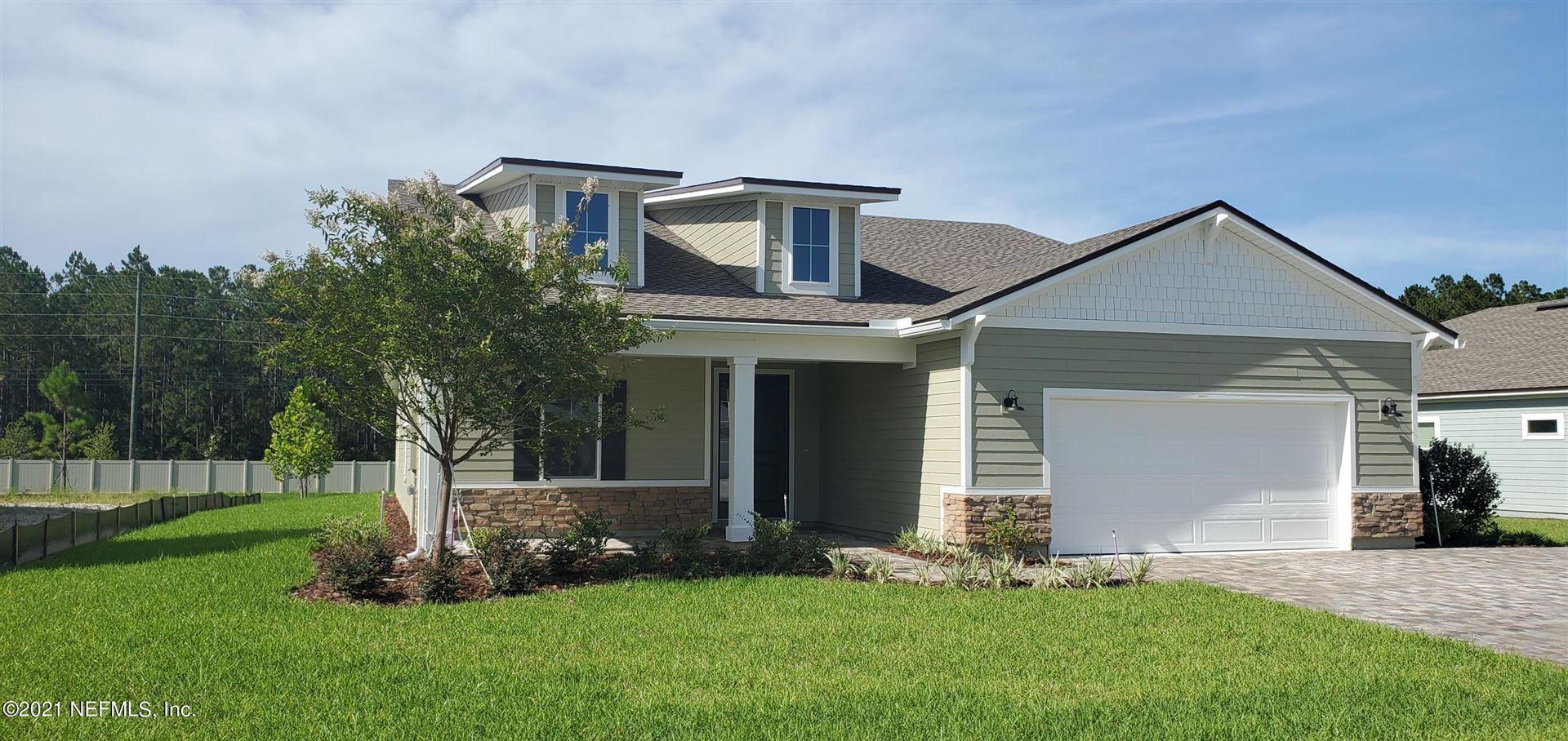 249 MORNING MIST LN #Lot No: 0014, Fruit Cove, FL 32259 - MLS#: 1120460