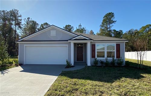 Photo of 6992 SANDLE DR #Lot No: 302, JACKSONVILLE, FL 32219 (MLS # 1009461)