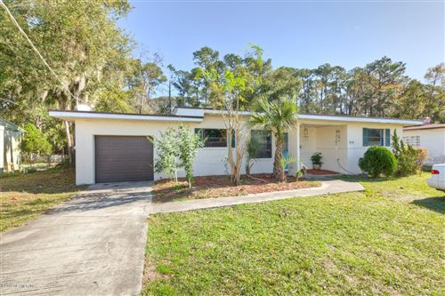 Photo of 909 NIGHTINGALE RD, JACKSONVILLE, FL 32216 (MLS # 1030461)