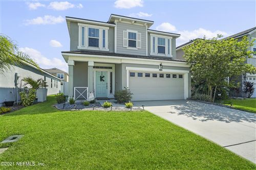Photo of 14631 GARDEN GATE DR, JACKSONVILLE, FL 32258 (MLS # 1108461)