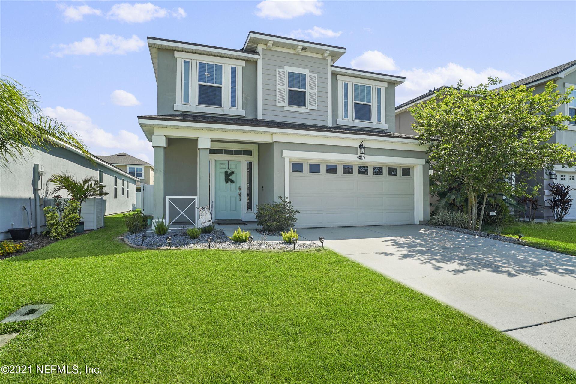 14631 GARDEN GATE DR, Jacksonville, FL 32258 - MLS#: 1108461