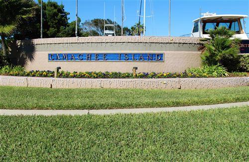 Photo of 3326 HARBOR DR, ST AUGUSTINE, FL 32084 (MLS # 1029462)