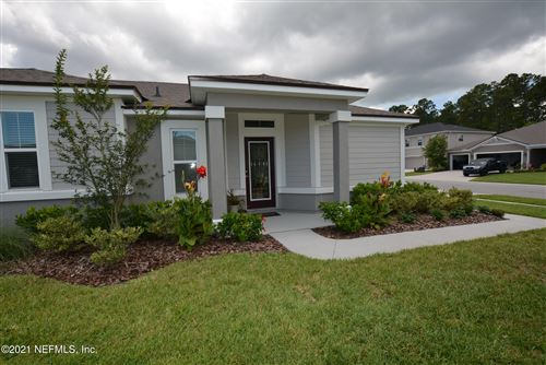 Photo of 15161 RAIN LILY ST, JACKSONVILLE, FL 32258 (MLS # 1114463)
