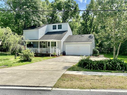 Photo of 4546 SAN CLERC RD, JACKSONVILLE, FL 32217 (MLS # 1108466)