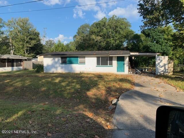 347 WILDWOOD LN, Orange Park, FL 32073 - MLS#: 1134466