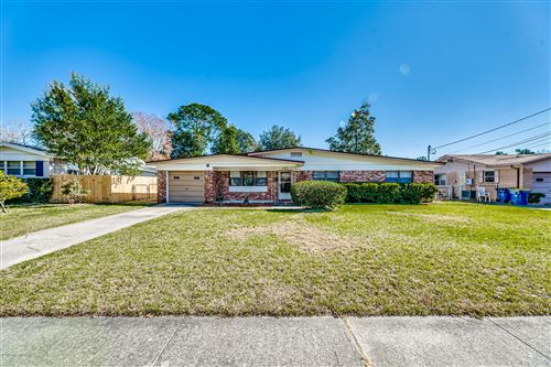 Photo of 3551 TULA DR #Lot No: 579, JACKSONVILLE, FL 32277 (MLS # 1035467)