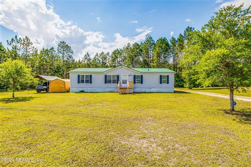 Photo of 28121 JACKSON TRL, HILLIARD, FL 32046 (MLS # 1108467)