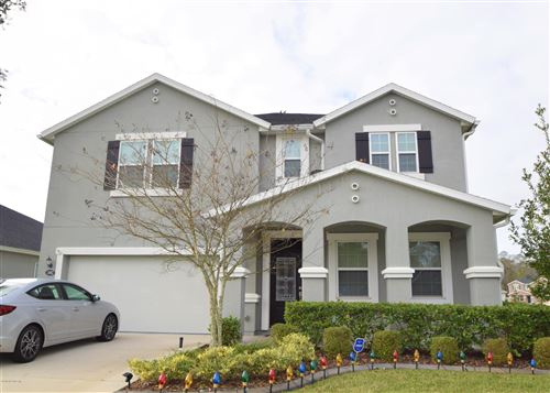 Photo of 14982 DURBIN COVE WAY, JACKSONVILLE, FL 32259 (MLS # 1030468)