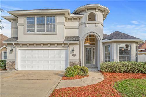 Photo of 4553 SHILOH MILL BLVD, JACKSONVILLE, FL 32246 (MLS # 1033468)