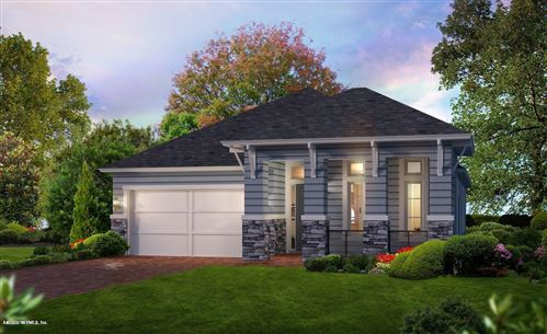 Photo of 31 PARKBLUFF CIR #Lot No: 61, PONTE VEDRA, FL 32081 (MLS # 1044469)