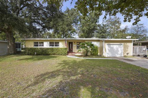 Photo of 6447 MITFORD RD #Lot No: 19, JACKSONVILLE, FL 32210 (MLS # 1027470)