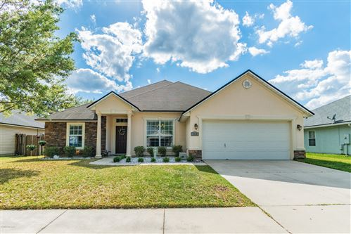 Photo of 6634 COLBY HILLS DR #Lot No: 225, JACKSONVILLE, FL 32222 (MLS # 1045471)