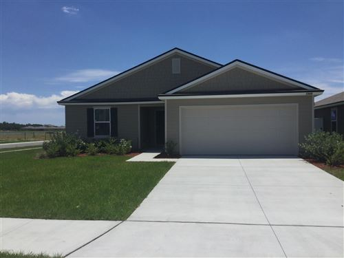 Photo of 2460 COLD STREAM LN #Lot No: 150, GREEN COVE SPRINGS, FL 32043 (MLS # 1020472)