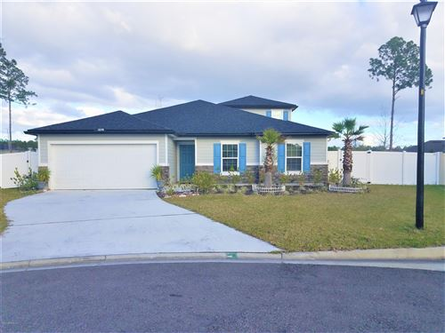 Photo of 9921 PATRIOT CT #Lot No: 129, JACKSONVILLE, FL 32221 (MLS # 1032472)
