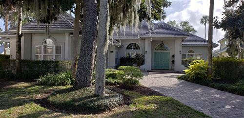 Photo of 129 DORNOCH CT #Lot No: 23, PONTE VEDRA BEACH, FL 32082 (MLS # 1034473)