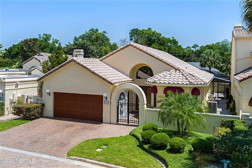 Photo of 2407 VIA GENOVA, APOPKA, FL 32712 (MLS # 1108473)