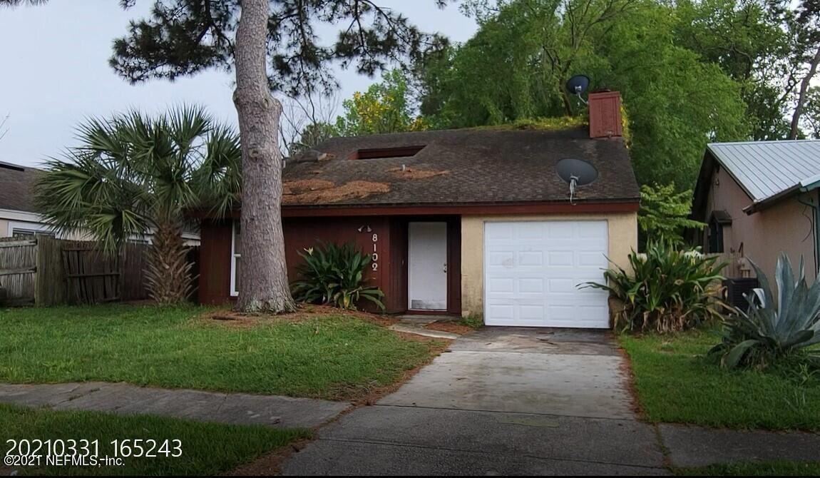 8102 VIRGO ST #Lot No: 48, Jacksonville, FL 32216 - MLS#: 1102473