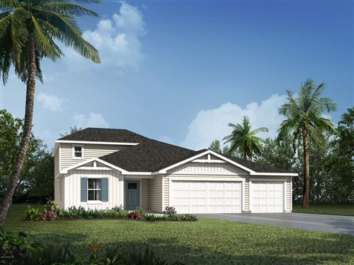 Photo of 820 CHANDLER DR #Lot No: 79, ST JOHNS, FL 32259 (MLS # 1033474)