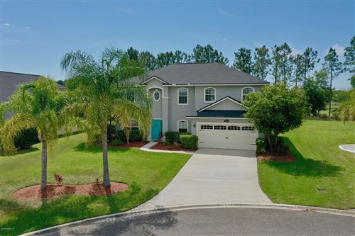 Photo of 1609 CALABRIA CT, ST AUGUSTINE, FL 32092 (MLS # 1048474)