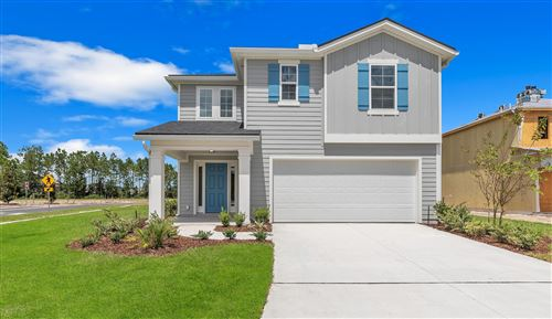 Photo of 597 MEADOW RIDGE DRIVE DR #Lot No: 044, ST AUGUSTINE, FL 32092 (MLS # 1075474)