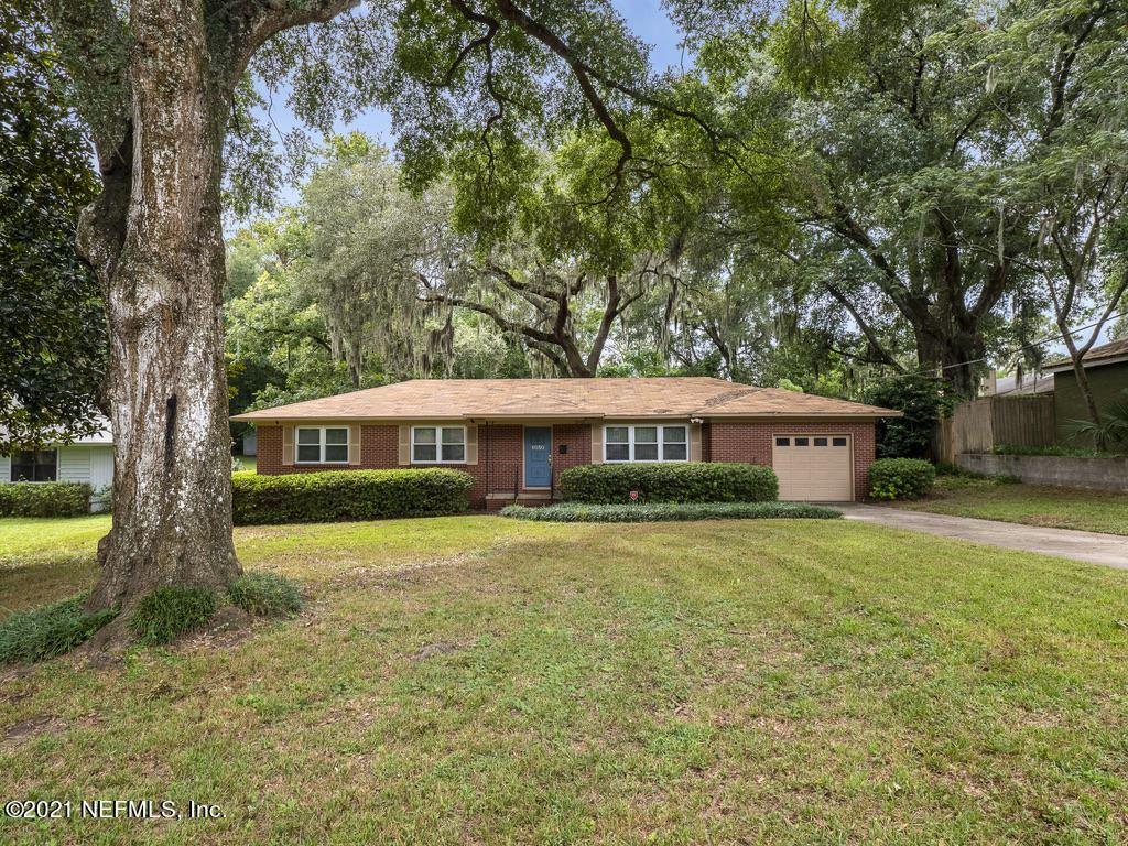 1050 CHAPEAU RD, Jacksonville, FL 32211 - MLS#: 1109475