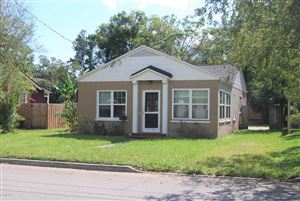 Photo of 4106 SHIRLEY AVE #Lot No: E1/2 lot 2,, JACKSONVILLE, FL 32210 (MLS # 1020476)