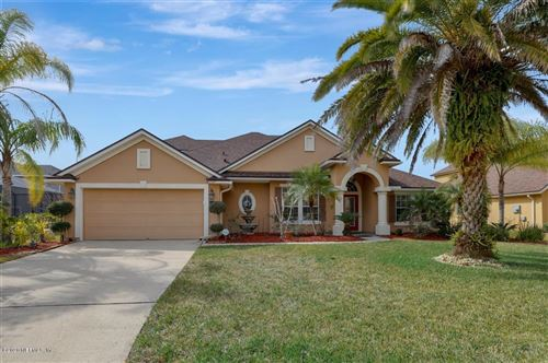 Photo of 2607 TORINO WAY, ST AUGUSTINE, FL 32092 (MLS # 1037476)