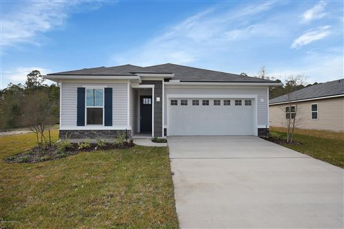 Photo of 1094 PERSIMMON DR #Lot No: 498, MIDDLEBURG, FL 32068 (MLS # 1022477)