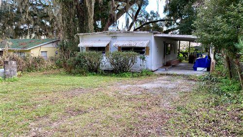 Photo of 20819 NE 101ST AVE, EARLTON, FL 32631 (MLS # 1032478)