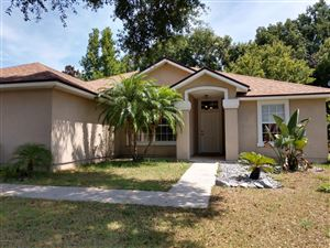 Photo of 789 ROCK BAY DR, JACKSONVILLE, FL 32218 (MLS # 1004479)