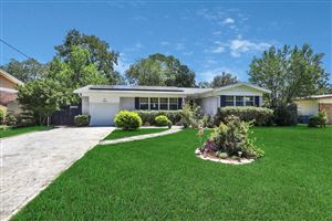 Photo of 3559 TULA DR, JACKSONVILLE, FL 32277 (MLS # 1008479)